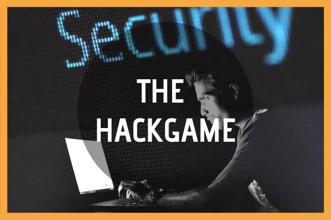 Hack Game