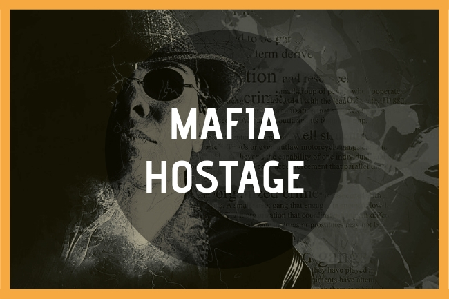 Mafia Escape Room