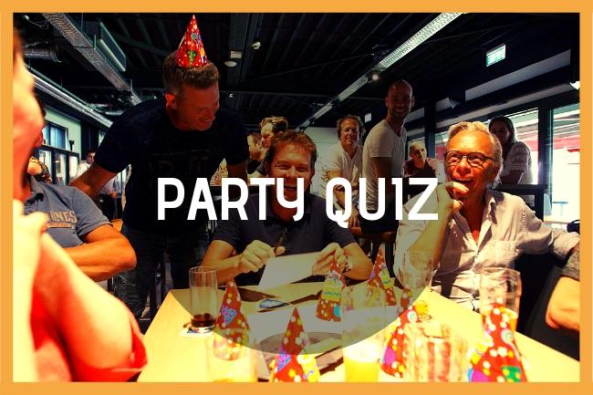 Party Quiz